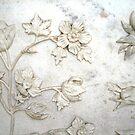 Taj Flowers by pennyswork