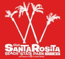 Santa Rosita Beach State Park