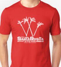 Santa Rosita Beach State Park Unisex T-Shirt