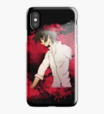 Planned Strategy iPhone Case/Skin