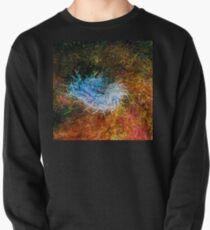 Dendrification 9 Pullover Sweatshirt