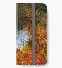 Dendrification 9 iPhone Wallet/Case/Skin