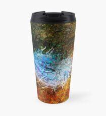 Dendrification 9 Travel Mug