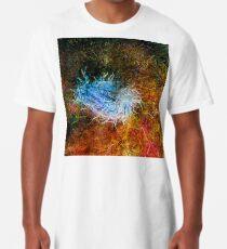 Dendrification 9 Long T-Shirt