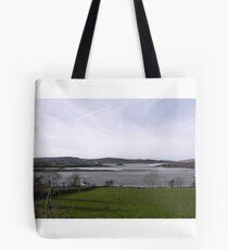 Doe Castle Donegal Ireland  Tote Bag