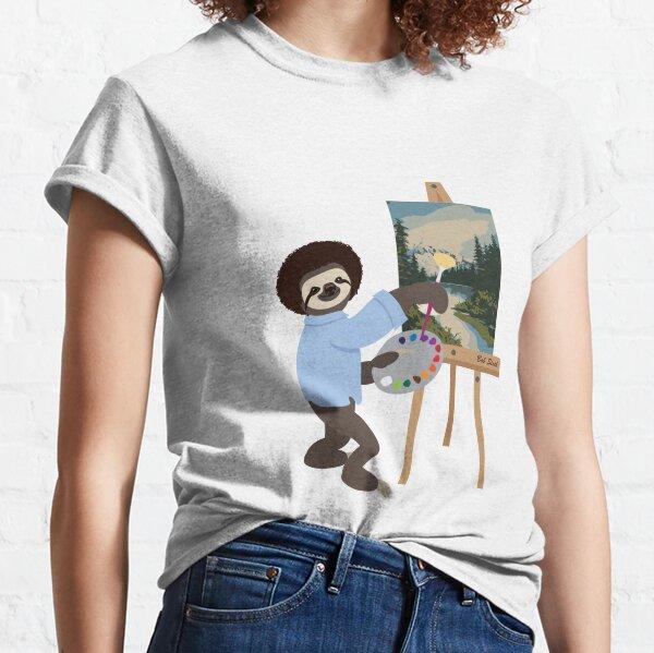 Bob Sloth Classic T-Shirt
