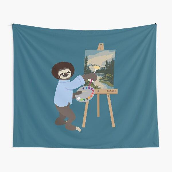 Bob Sloth Tapestry