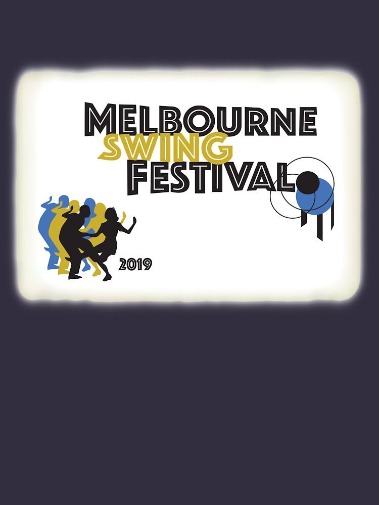 Melbourne Swing Festival 2019 by SwingPatrol