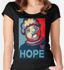 Lemonhope, 2014 Women's Fitted Scoop T-Shirt