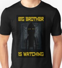 """Big Brother"" Unisex T-Shirt"