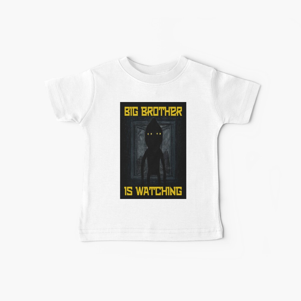 """Big Brother"" Baby T-Shirt"