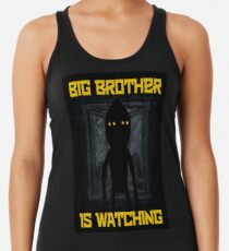 """Big Brother"" Women's Tank Top"