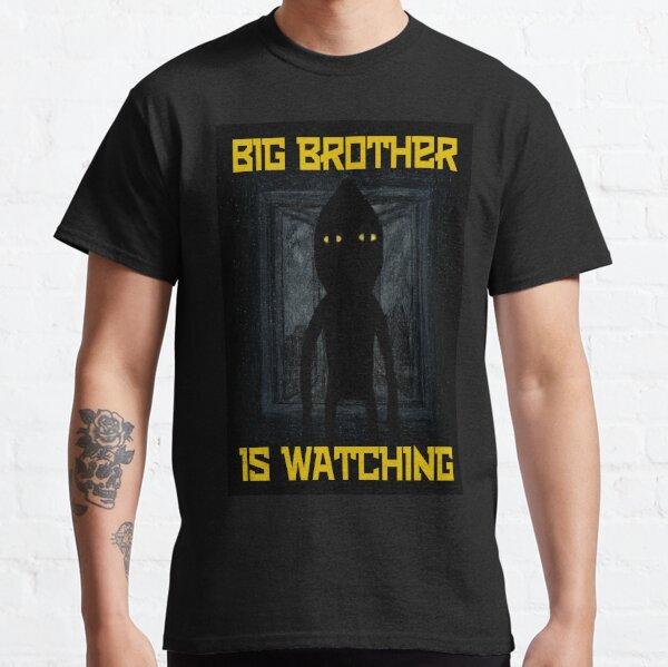 """Big Brother"" Classic T-Shirt"