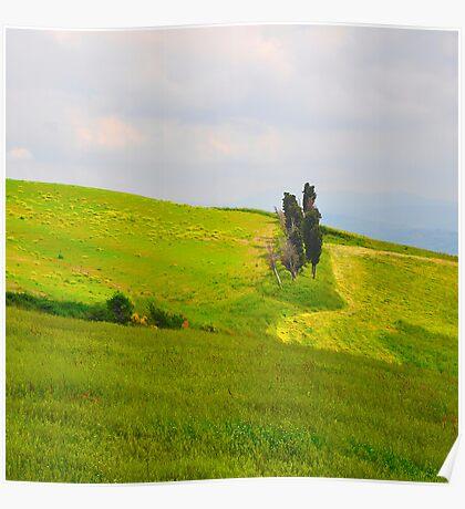 Life On A Hills V Poster