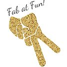 Fab at Fun by SueAnnApparel