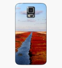 Red River Floodway Case/Skin for Samsung Galaxy