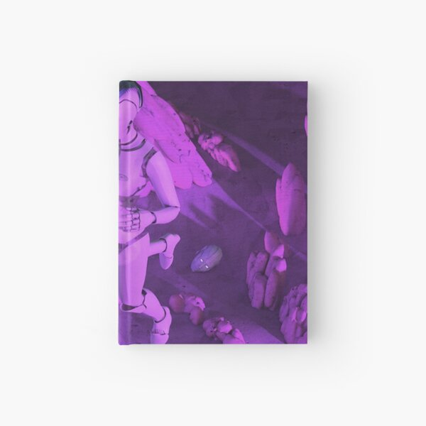 chase atlantic phases Hardcover Journal