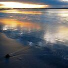 Hyams Beach Dawn by scottsphotos