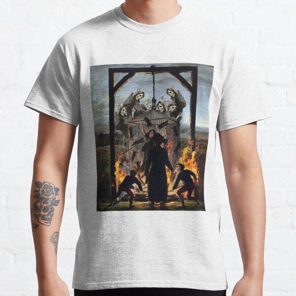 THE BURNING Classic T-Shirt