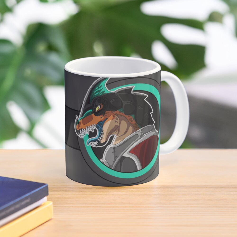 Axion Empire Mug