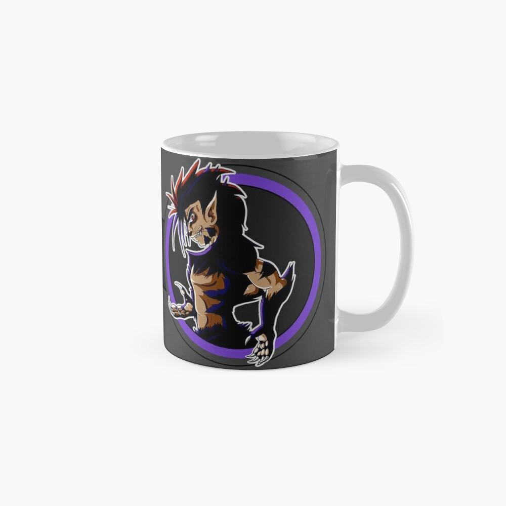Specimen G-13 Classic Mug