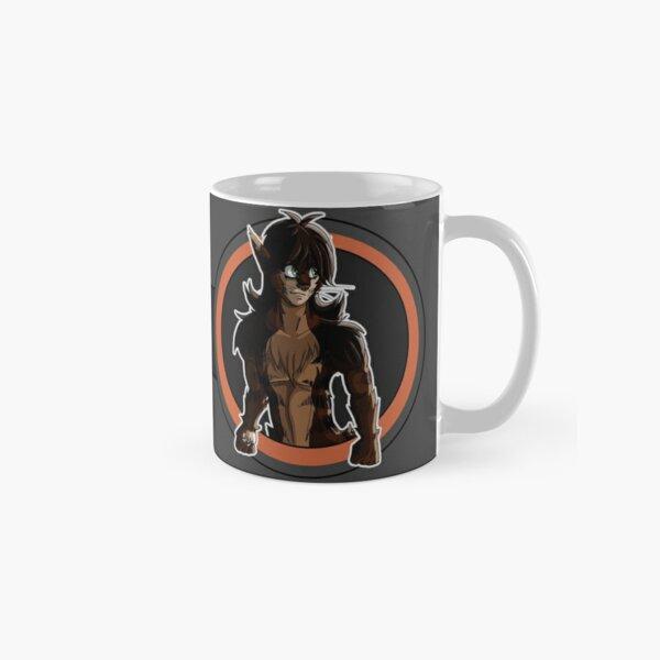 Aeon the Feles Classic Mug