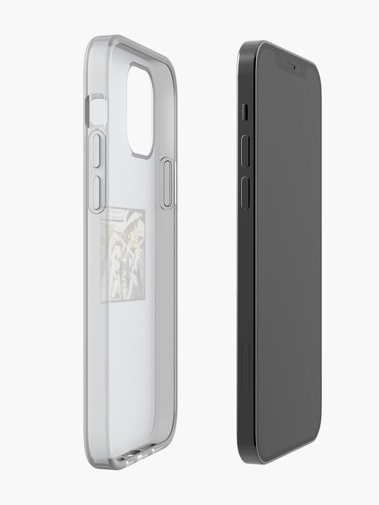 Alternate view of Mr and Mrs Pleasant, 2014 iPhone Case & Cover