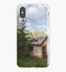 Fairytale Cottage iPhone Case/Skin
