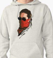 Bandit - TK Pullover Hoodie