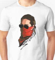 Bandit - TK Unisex T-Shirt