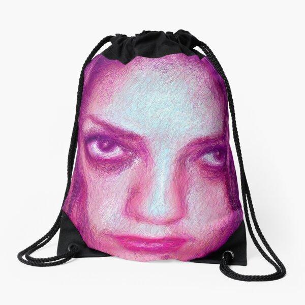 Ellen, 2013 Drawstring Bag