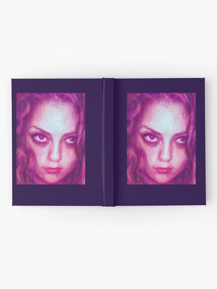 Alternate view of Ellen, 2013 Hardcover Journal