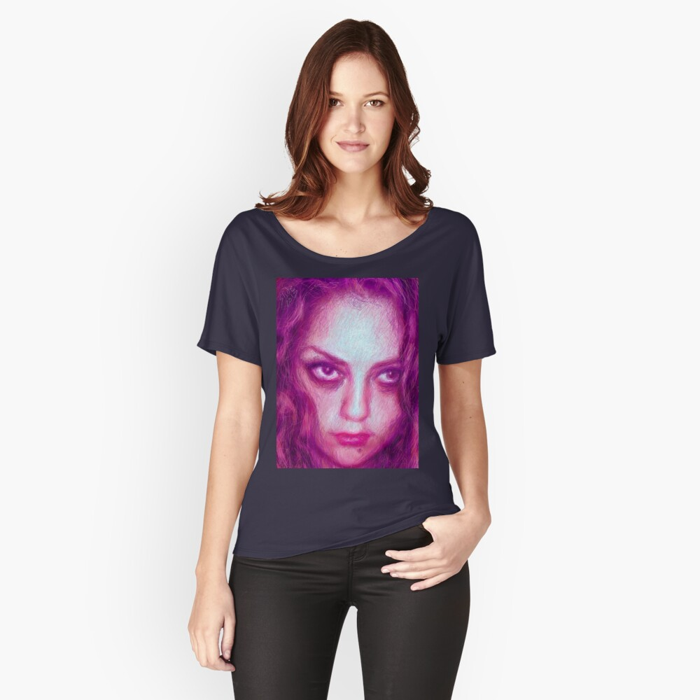 Ellen, 2013 Relaxed Fit T-Shirt