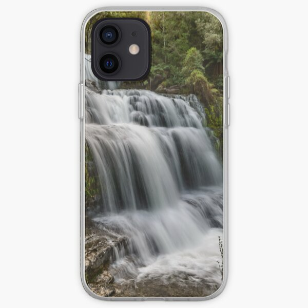 Liffey Falls 01 iPhone Soft Case