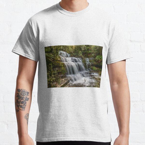 Liffey Falls 01 Classic T-Shirt