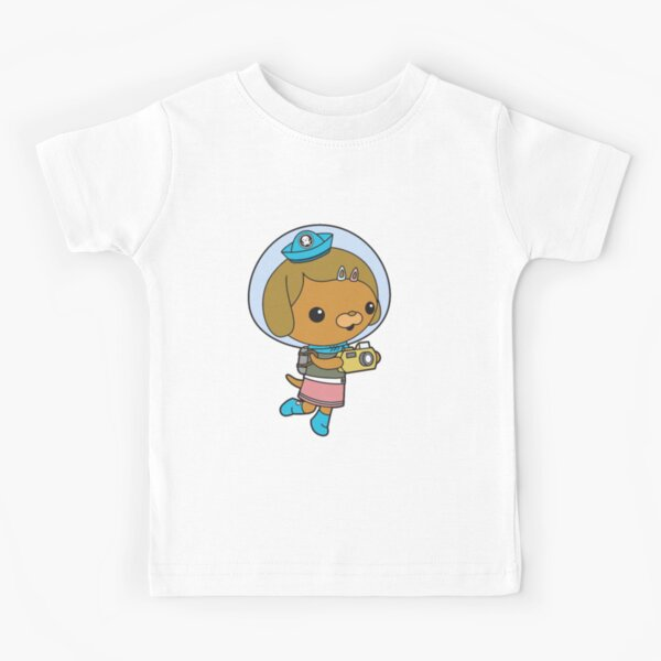 Dashi Kids T-Shirt