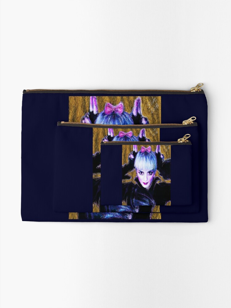Alternate view of Alix Fox, 2013 Zipper Pouch