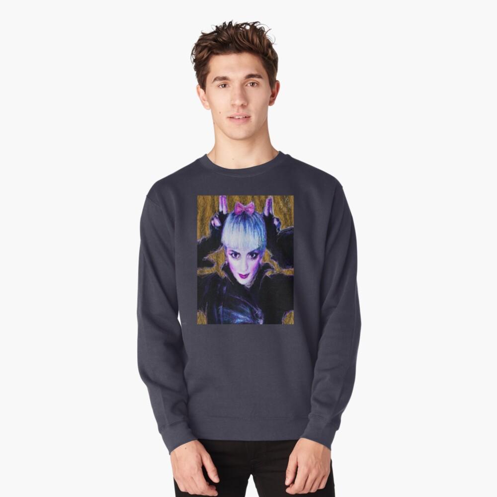 Alix Fox, 2013 Pullover Sweatshirt