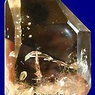 Lemuria Quartz Aquarium by EyeMagined