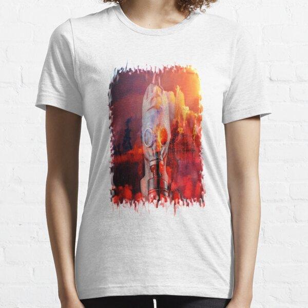 Toxic Air Essential T-Shirt