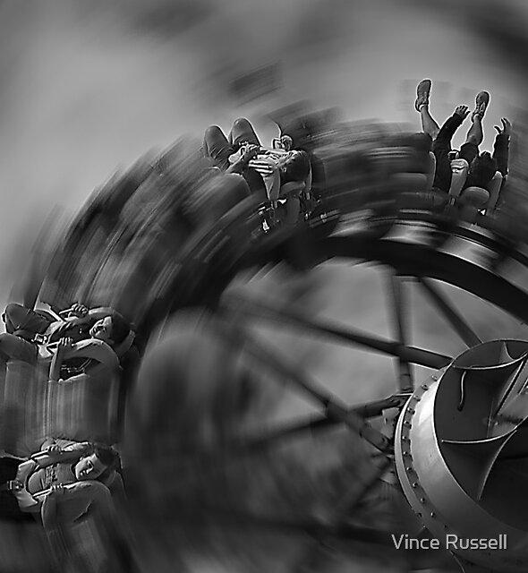 Vertigo by Vince Russell