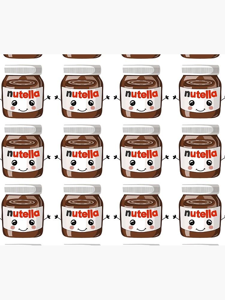 Nutella Cutie von TheodoraG