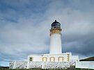 Rubha Reidh Lighthouse by WatscapePhoto