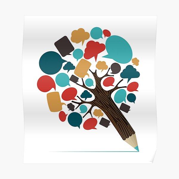 Dialogue Tree Poster