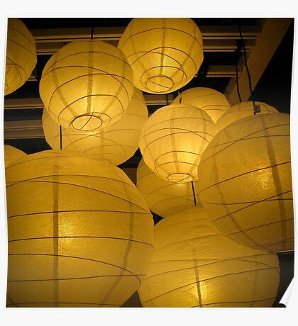 lanterns 2 Poster
