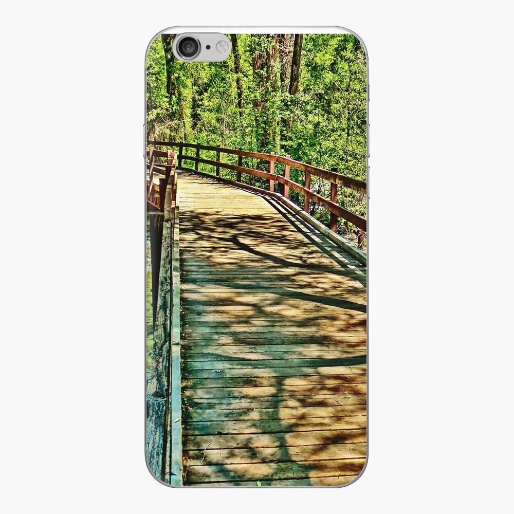 Roaring Fork River, Aspen 3 iPhone Skin
