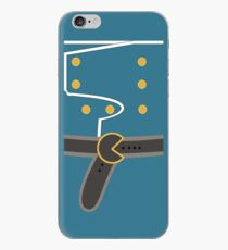 Colonel Curtiss iPhone Case