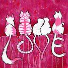Tails of Love by EmilyBodnar