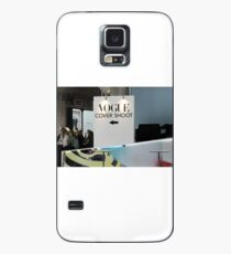 VOGUE Cover Shoot Case/Skin for Samsung Galaxy