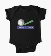 Learn to Draw One Piece - Short Sleeve